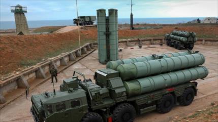 La India reta a EEUU: Reafirma su compromiso con los S-400 de Rusia