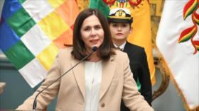 Palabras explosivas: excanciller de Áñez revela nuevas corrupciones