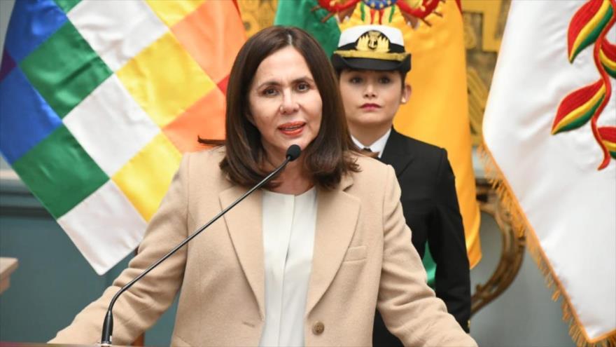 Palabras explosivas: excanciller de Áñez revela nuevas corrupciones | HISPANTV