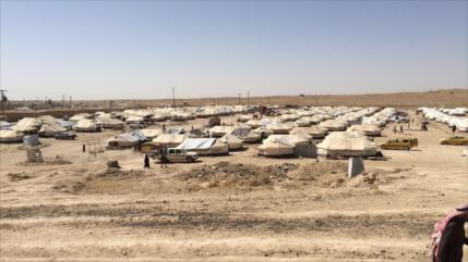 """Traslado de """"bombas vivas de tiempo"""" por EEUU preocupa a iraquíes"""