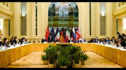 Finaliza otra ronda de diálogos entre firmantes del PIAC en Viena