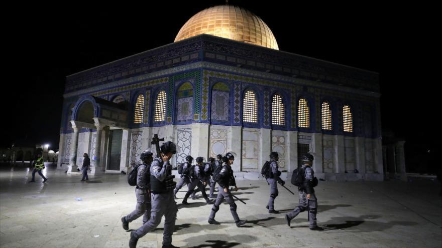 'Israel recurre a bandas armadas para agredir a palestinos' | HISPANTV