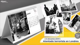 Esta semana en la historia: Atentado terrorista en Londres