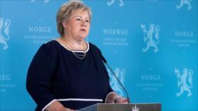 Noruega convoca al embajador de EEUU por espionaje en su contra