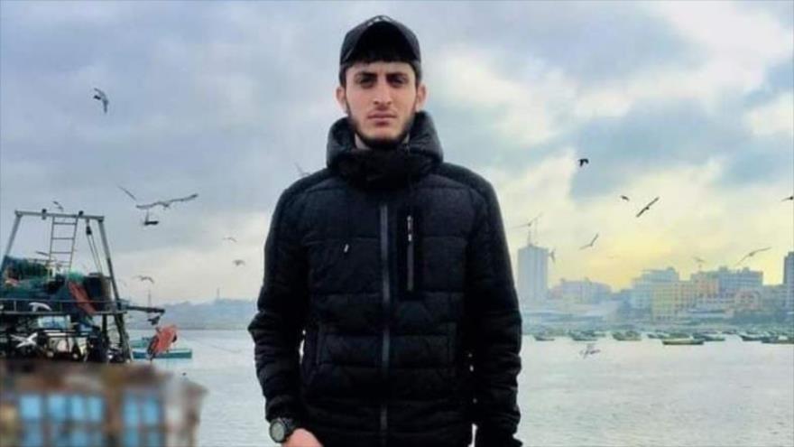 El palestino Yahya Bassem al-Ajla ha muerto por las graves lesiones que le dejaron los ataques israelíes contra Gaza.