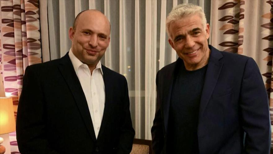 Palestinos no ven mucha diferencia entre Netanyahu y sus rivales