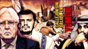 Detrás de la Razón: Diálogos por Yemen; un callejón sin salida
