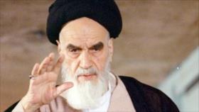 Irán rememora 32.º aniversario del fallecimiento del Imam Jomeini