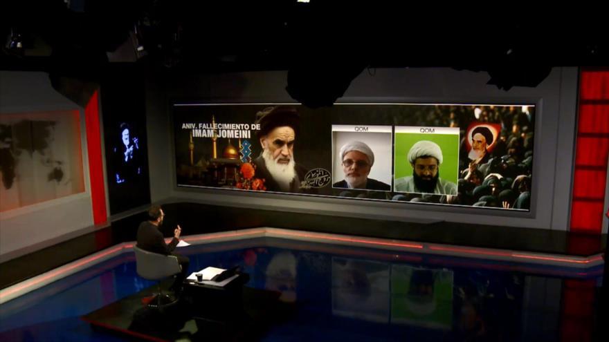 Analistas abordan el aniversario del fallecimiento de Imam Jomeini (Parte 2)
