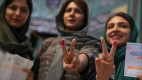 Cuerpo de Guardianes llama a iraníes a votar para defender el país