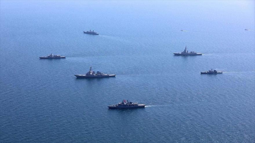 """OTAN planea entregar armas a Ucrania con cobertura de maniobras"" | HISPANTV"