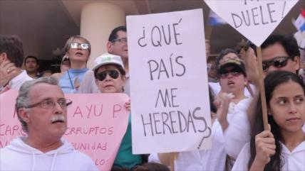 Aumenta el recelo en el sistema judicial en Panamá por Odebrecht