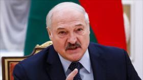 """""""Hostilidad del Occidente contra Bielorrusia es un asalto a Rusia"""""""