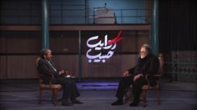 La crónica de Habib: Mahmud Jaleghi (Parte 2)