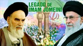 Detrás de la Razón: República Islámica; legado de Imam Jomeini