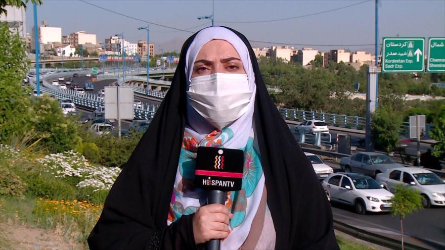 Candidatos iraníes intensifican su campaña en el mundo virtual | HISPANTV