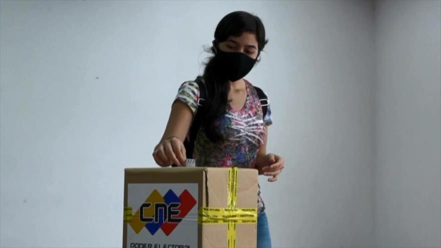 Partidos políticos se preparan para megaelecciones en Venezuela