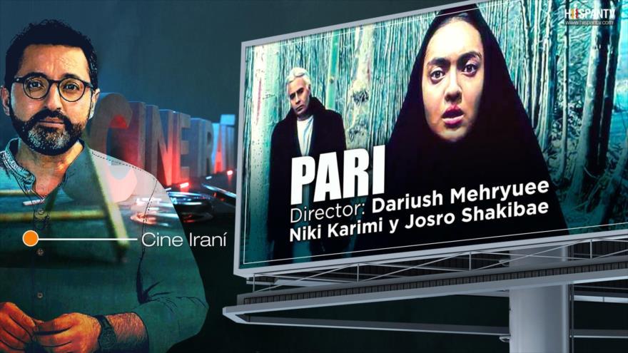 Cine Iraní: Pari