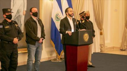 Presidente de El Salvador anuncia corte de cooperación con la OEA