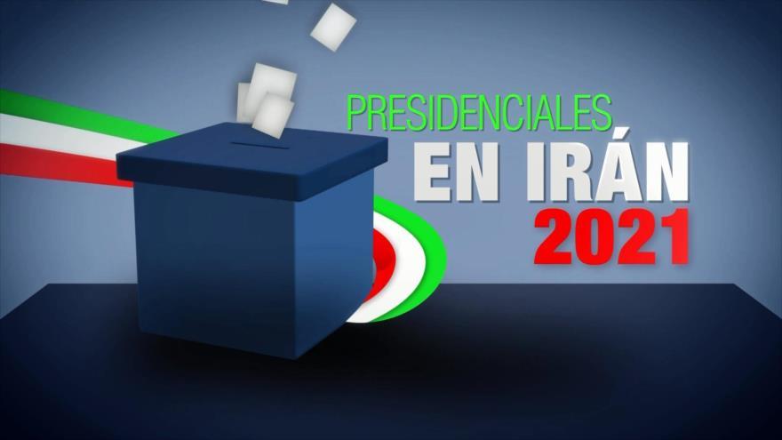 Se calienta el ambiente electoral en Irán
