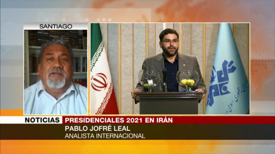 'Participación electoral, una muestra de unidad del pueblo iraní'