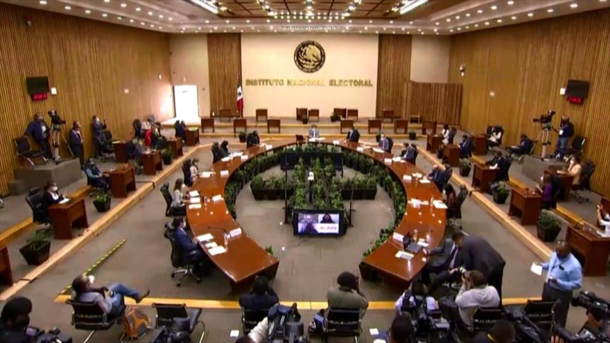 México se prepara para las elecciones federales