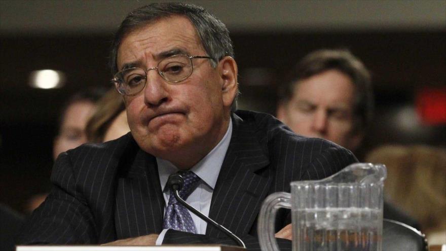 El exjefe de la CIA Leon Panetta. (Foto: Reuters)