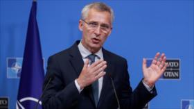 Creciente cooperación entre Rusia y China preocupa a la OTAN