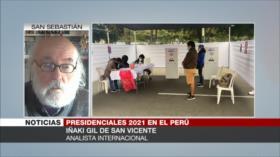 Gil: Reformismo de derecha no termina de satisfacer a los peruanos