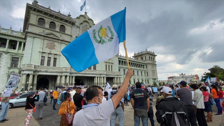 Corrupción e impunidad es una constante en Guatemala