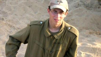 Publican imágenes y audios de soldados israelíes detenidos en Gaza