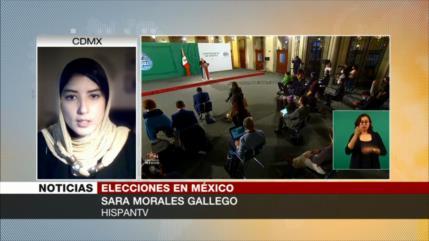 """""""México registró comicios tranquilos, pese a violenta campaña"""""""