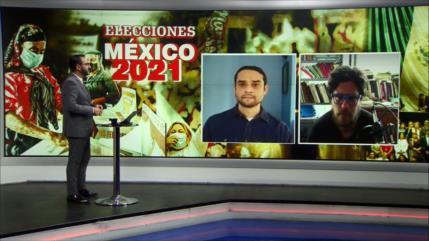 Programa especial de HispanTV aborda las elecciones en México