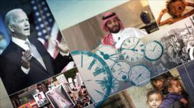 10 Minutos: Guerra de Yemen: brutal y fútil