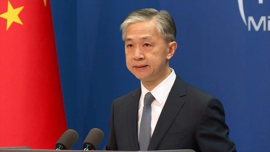 China denuncia el viaje de senadores estadounidenses a Taiwán