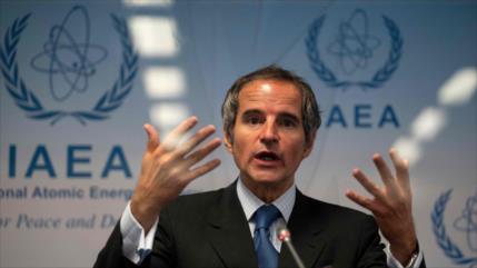 AIEA: Resulta cada vez más difícil extender un acuerdo con Irán