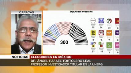 Leal: AMLO es un presidente muy exitoso pese a perder 66 diputados