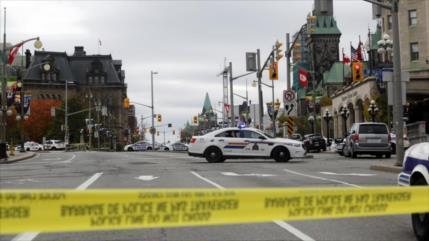 Atropellan adrede a familia musulamana en Canadá; hay 4 muertos