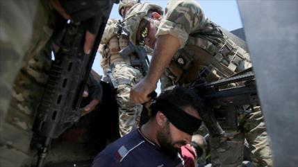 Fuerzas de Irak arrestan a un cabecilla de Daesh en Nínive