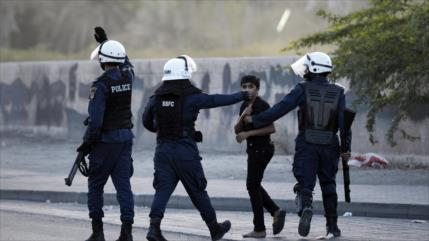 HRW denuncia: Baréin abusa a menores detenidos y lo encubre