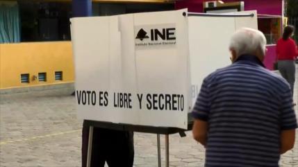 Sorpresas y resultados de las elecciones de 2021 en México