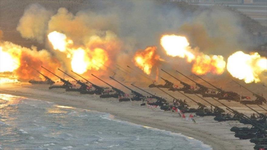 ¿Con qué arma Corea del Norte aterrorizaría a Corea del Sur? | HISPANTV
