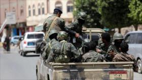'Riad, hundido en atolladero en Yemen, no puede con Ansarolá'