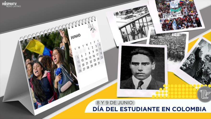 Esta semana en la historia: Día del Estudiante en Colombia