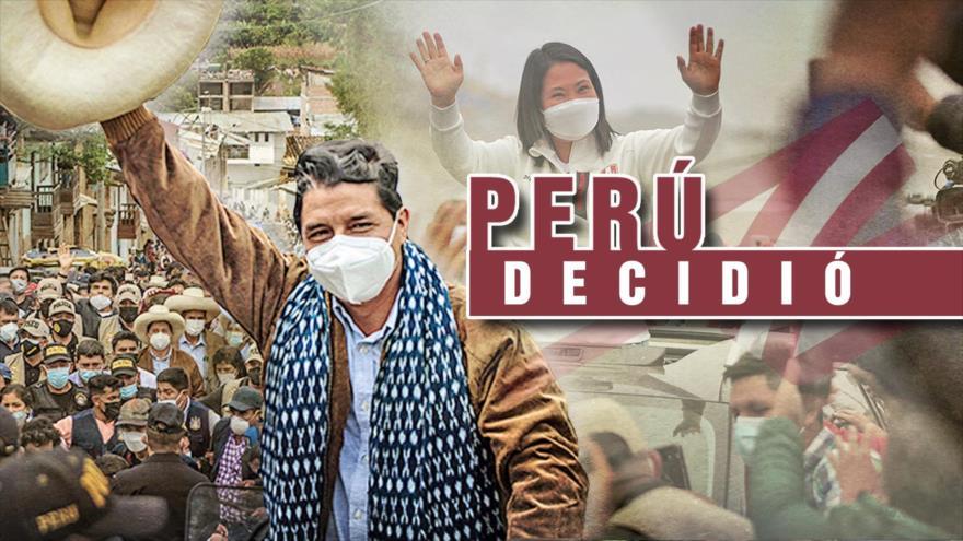 Detrás de la Razón: ¿Quién gana las presidenciales en Perú?