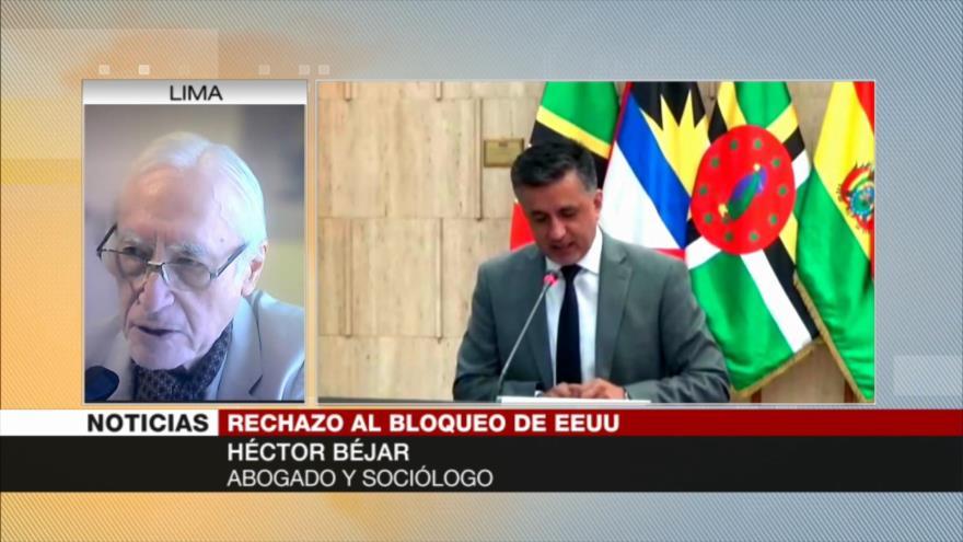 """""""Cambios en Latinoamérica prevén mayor apoyo a Cuba ante EEUU"""""""