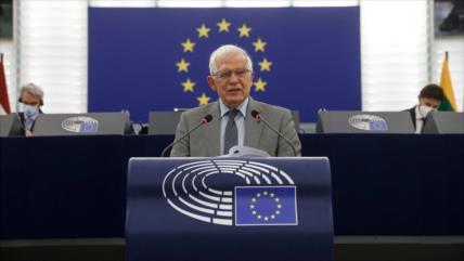 Borrell defiende acuerdo entre UE y Cuba y critica bloqueo de EEUU