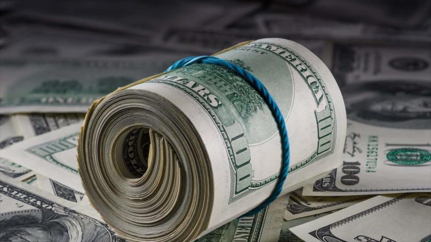 Adiós al dólar: Rusia traslada la liquidez de su moneda al euro | HISPANTV
