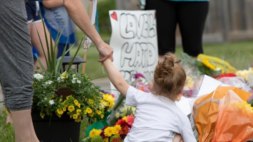 """Trudeau rompe silencio: Familia musulmana, objeto de """"ataque terrorista"""""""