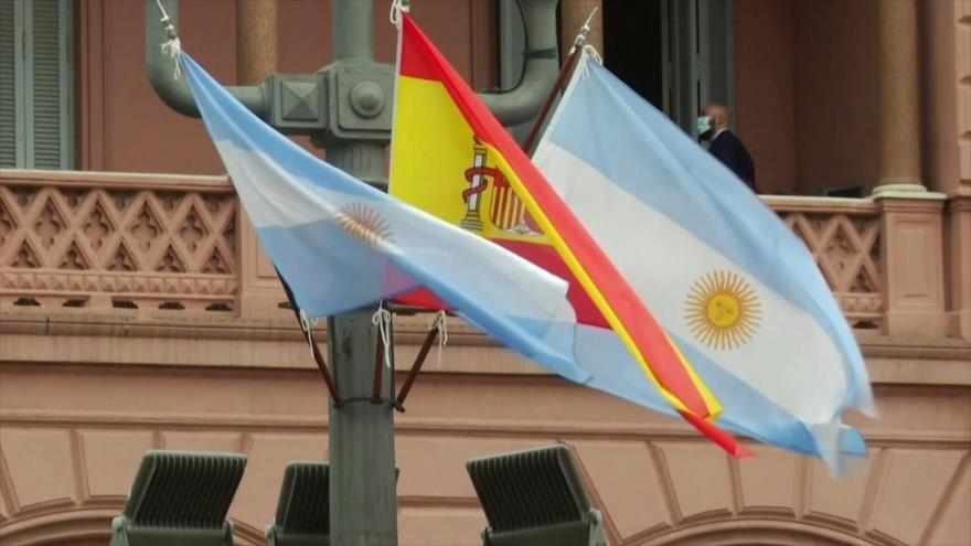 España y Argentina refuerzan cooperaciones económicas y financieras